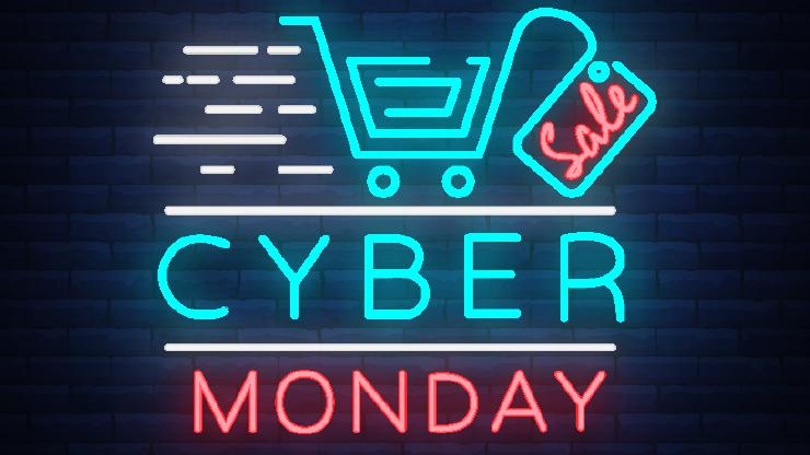 Cyber Monday 2017: hier alle kortingen   Shopkorting.nl