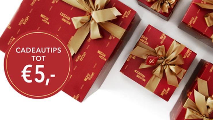 Sinterklaas Cadeautips Shopkortingnl