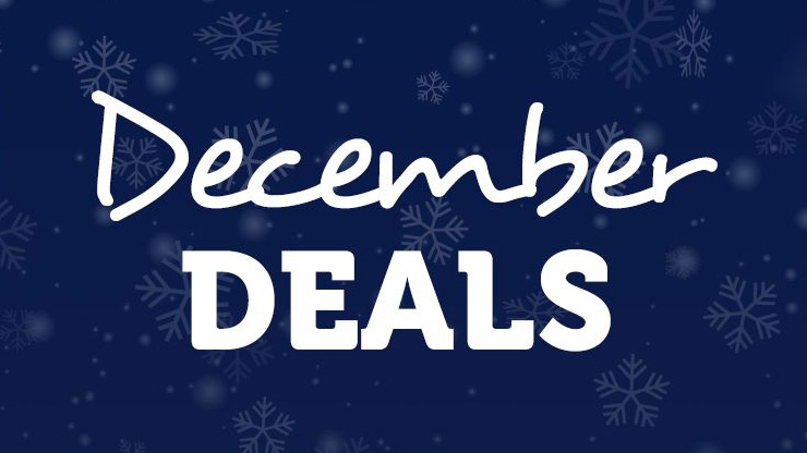 Woonexpress December Deals