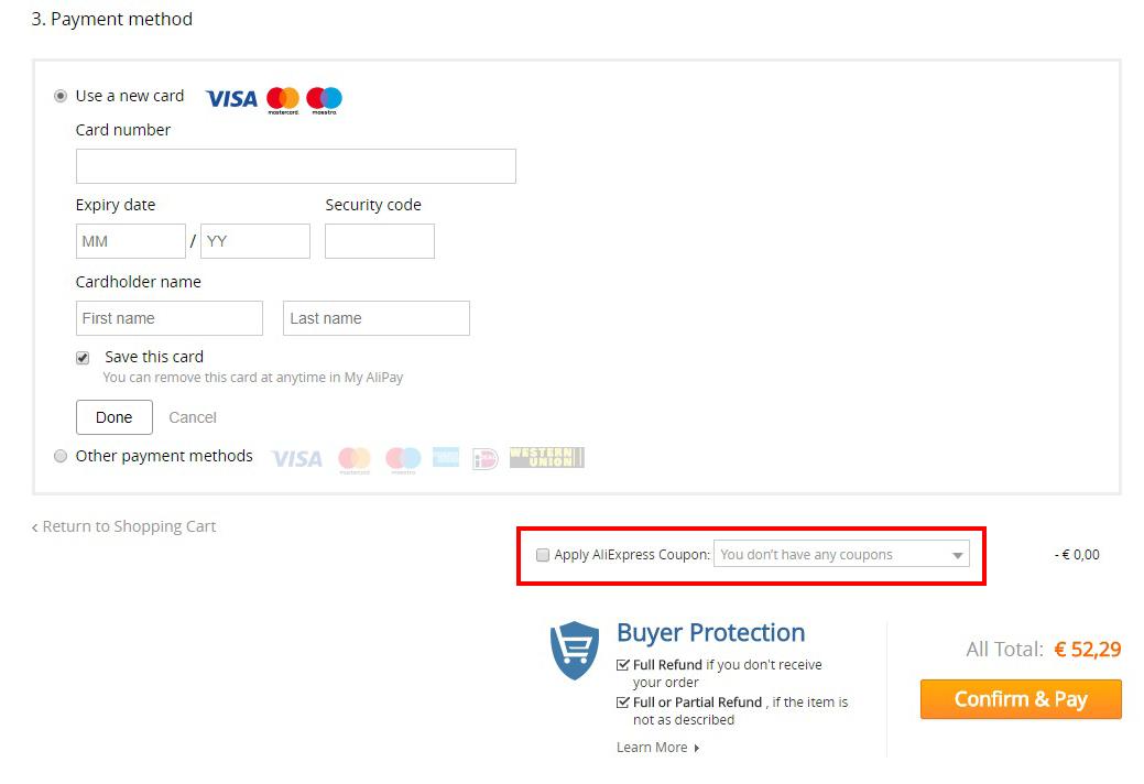 3380706c35ec83 AliExpress kortingscode en korting tot 89% | Shopkorting.nl