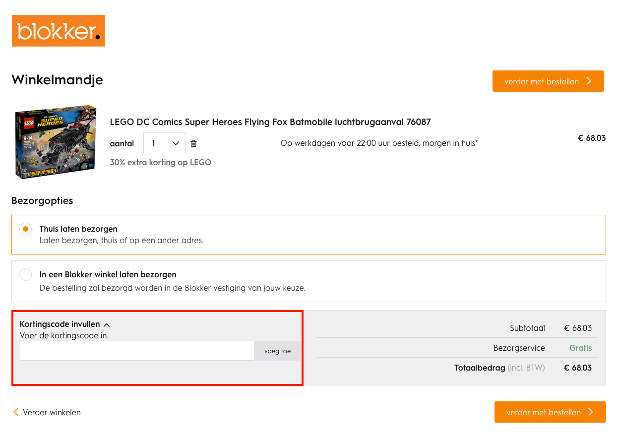 Blokker Actie Tuinmeubelen.Blokker Korting En Cashback Tot 70 Shopkorting Nl
