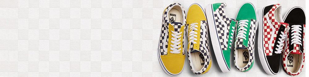 kortingscode vans schoenen