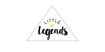 Korting bij Little Legends