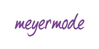 Damesmode broeken in grote maten van Meyer mode