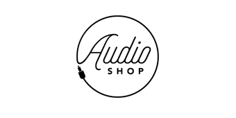Logo Audioshop
