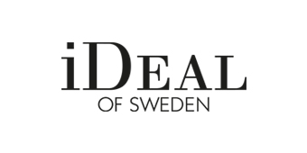 Korting bij iDeal of Sweden